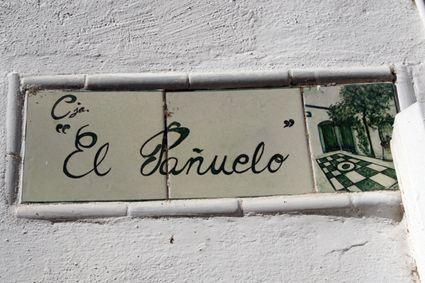 Reseña Histórica Calleja del Pañuelo