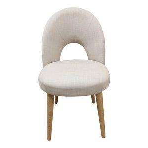 Arki Dining Chair Stone