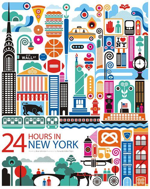 I ♥ NY: