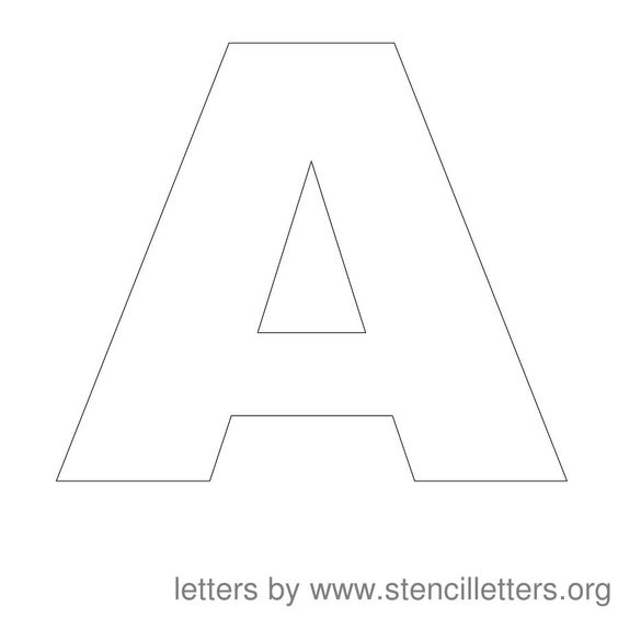 Org letter