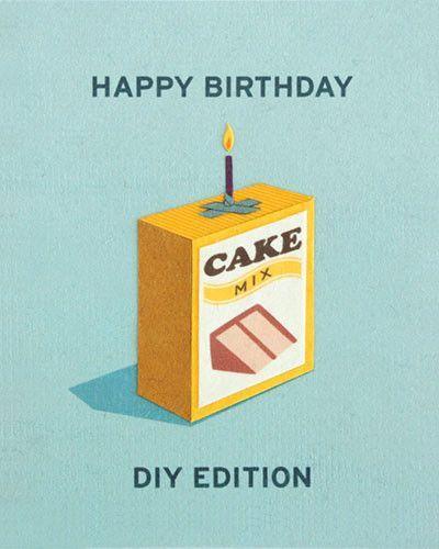Diy Birthday Cards, Birthday Wishes