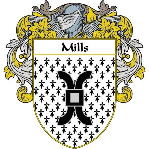How do you discover your coat of arms?