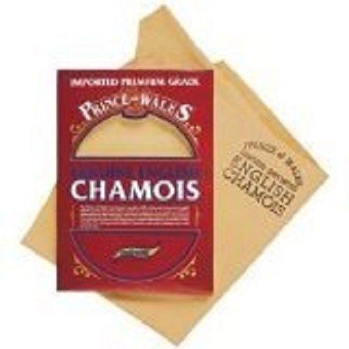 Chamois S.M. Arnold