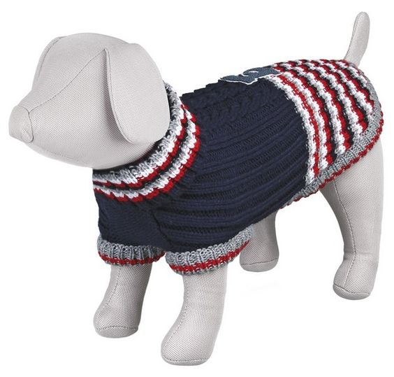 TRIXIE - Dog Dog Clothing Pullovers Pinerolo Pullover