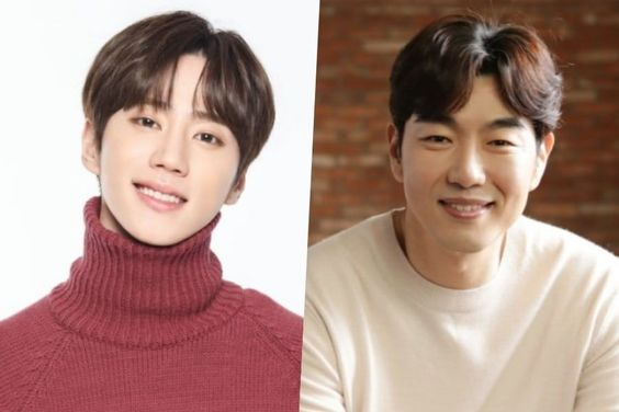 U-KISS's Jun And Lee Jong Hyuk Confirm Casting In Upcoming Spy Drama