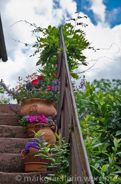 Tag der offenen Gärten und Höfe – Teil 2: Dattingen