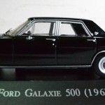 """Ford Galaxie 500 (1967) - Edição 25 """"Carros Inesquecíveis do Brasil"""""""