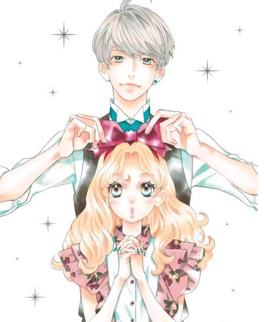 Resultado de imagen para Gozen 0-ji, Kiss Shi ni Kite yo