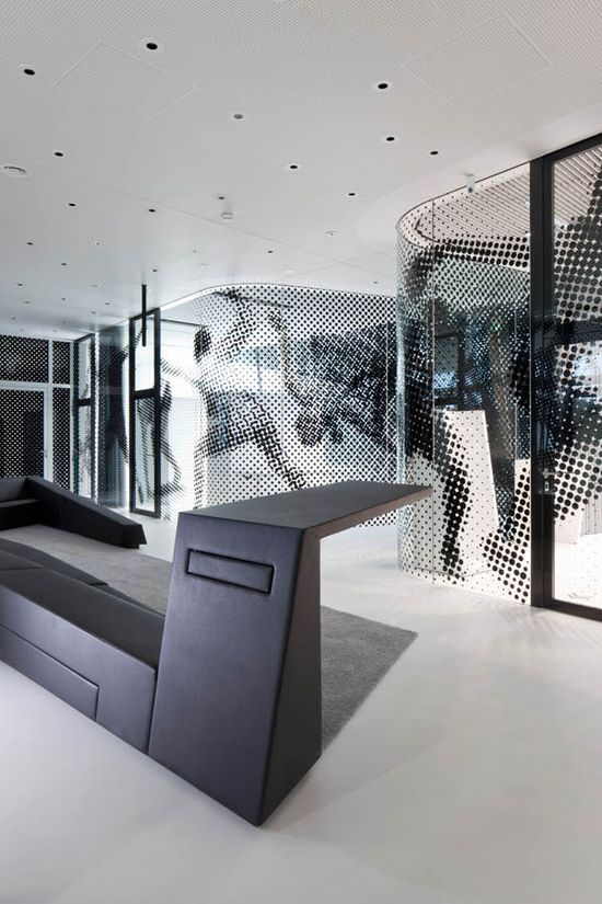 adidas Laces by kadawittfeldarchitektur in Herzogenaurach, #interior design office #interior design #home design| http://interiorhousedesign731.blogspot.com