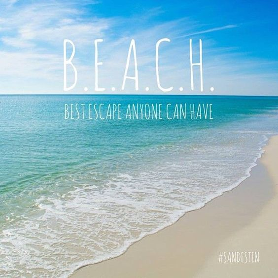 We may be bias, but we'd have to agree.  Sandestin Golf and Beach Resort in South Walton, FL