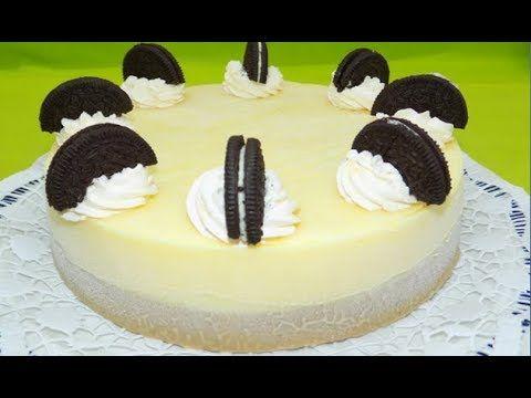 الان تعلمي طريقة تحضير أيس كريم أو كلاص بدون كريما و بدون طراب كهربائي بثلاث مكونات فقط الطريقة Desserts Mini Cheesecake Food