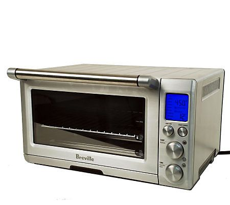 Products toaster and ovens on pinterest for Breville toaster oven