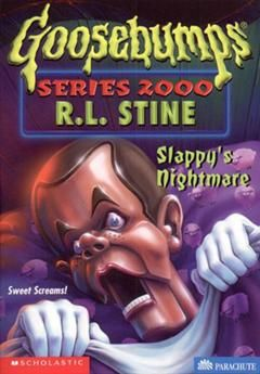 Night of the Living Dummy III  Goosebumps       by R L  Stine     LitReactor