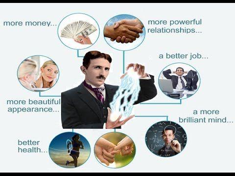 Nikola Tesla Code Secrets 3 6 9 How To Manifest Anything You Want The Secret Wealth Success Job Etc Youtube How To Manifest Nikola Tesla Manifestation