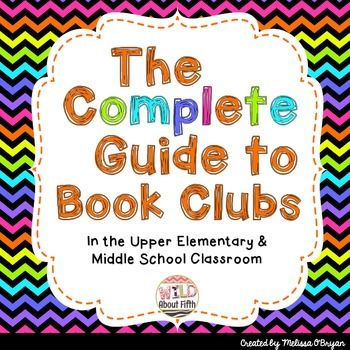writing guide for elementary students