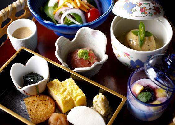 Meals | Hakone Kowakien Mikawaya Ryokan [Official]
