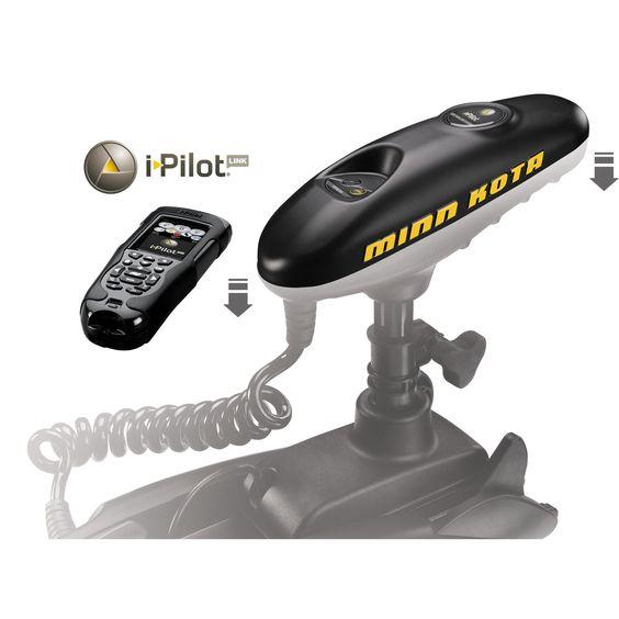 Minn Kota i-Pilot Link System, PowerDrive