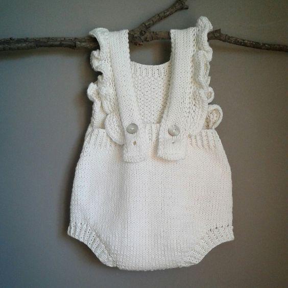 🌼Spring Duo Baby Romper 🌼 #knitting #knit #tricot #strikke #knittingpattern #Cotton #organiccotton #organicbaby #organicclothes #easypattern #pattern #yarn #babyknits #handmade #knitwear #portugueseknitting #handknitted #agasalhosebugalhos