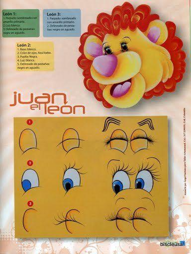 pintura de olhos especial - codruta crina - Picasa Web Albums