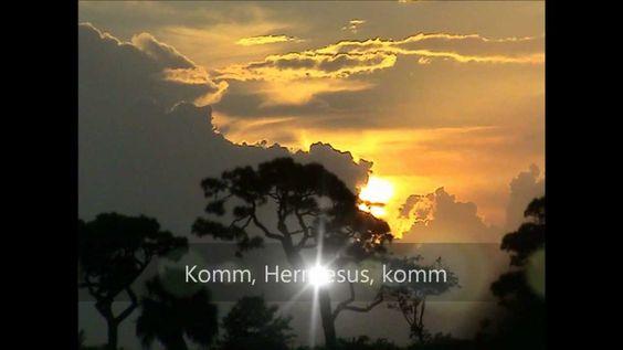 Ihr, die ihr Durst habt (mit text) - Bernd-Michael Müller