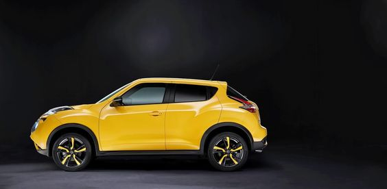 The new Nissan Juke #carleasing deal | One of the many cars and vans available to lease from www.carlease.uk.com