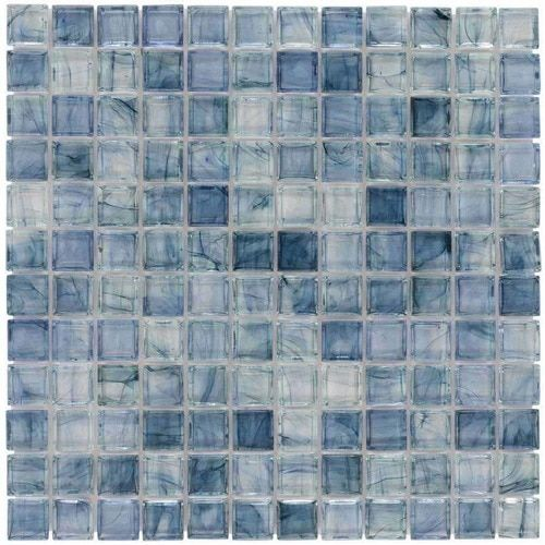 Stained Glass Tiles For That Extraordinary Finish On Sale From 11 95 Only In 2020 Glass Pool Tile Glass Mosaic Tiles Mosaic Glass
