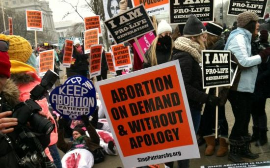 Illinois Bill Would Fund Abortions for State Government Employees With Taxpayer Dollars