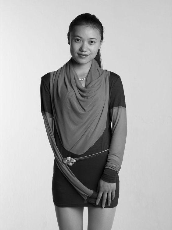 Xiao Quan, Faces of Our Time - L'Œil de la photographie