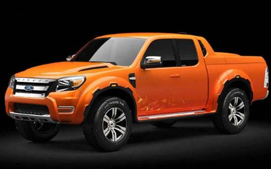Ford Ranger 2017 Price USA Review