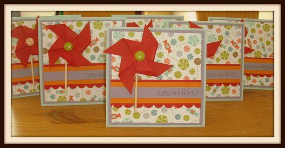 Diese bunten Grußkarten sind passend für einen Kindergeburtstag. Sie können aber auch zur Einschulung, als Grußkarte zum Geburtstag oder anderen Anläs