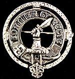 Clan Henderson crest