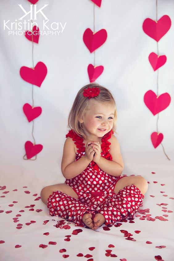 Valentine ideas for girls