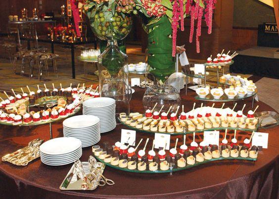 banquet food ideas   Food