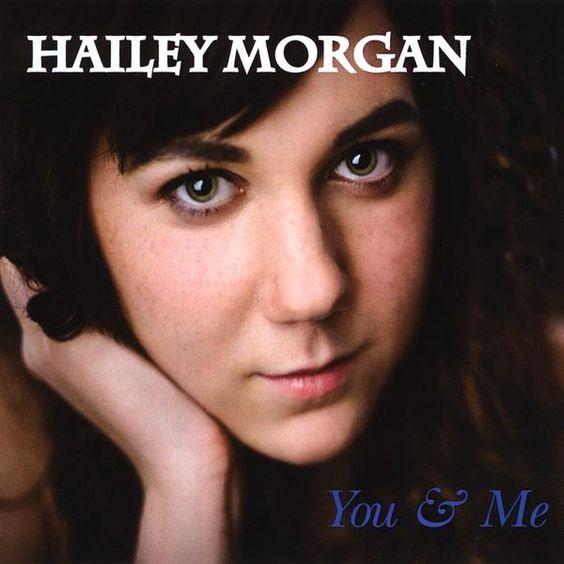 Hailey Morgan - You & Me, Brown