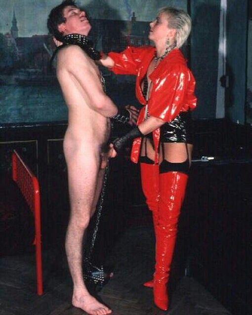 Domina Slave Bilder