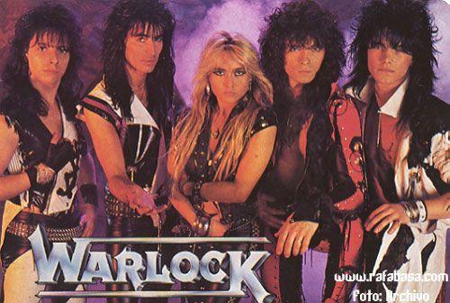 Doro Pesch entrevistada días antes de la reunión de WARLOCK en METALWAY | WWW.RAFABASA.COM - Noticias en español sobre el heavy metal y los grupos de heavy metal.