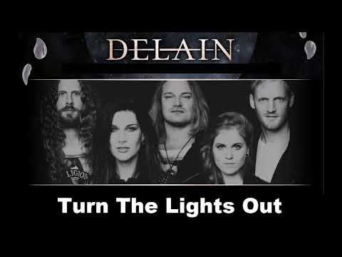 Delain Turn The Lights Out Youtube Youtube Lyrics Movie