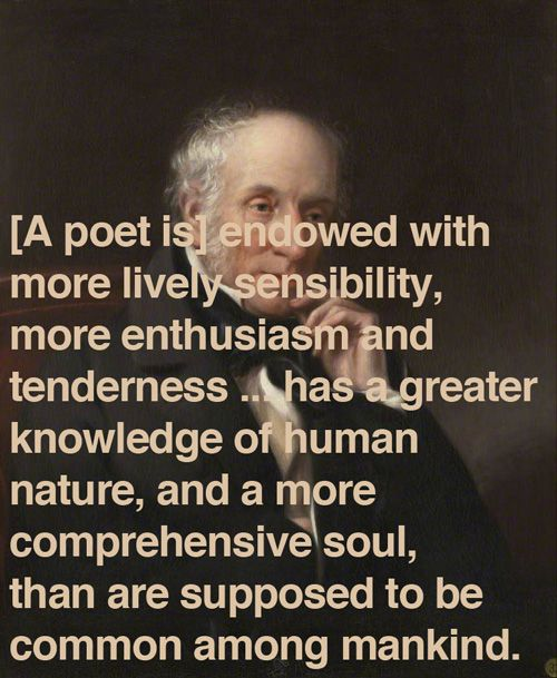 wordsworth as a man poet William wordsworth as a young man this time, i worried less about snippets of lines and more about the poet and his poems i learned how the poet who was all about revolution ultimately became britain's poet laureate and a pillar of the literary establishment.