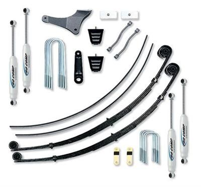 Pro comp lift kits - http://www.sdtrucksprings.com/suspension-lift-kits/pro-comp