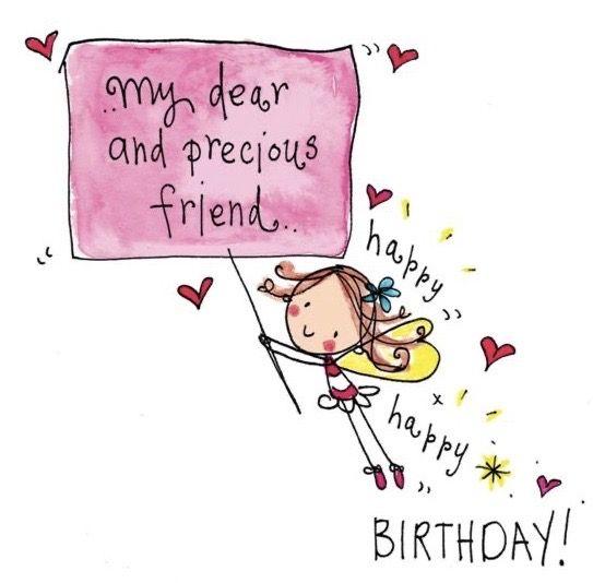 Pin By Wendy Craythorn On Happy Birthday Birthday Wishes Quotes Birthday Wishes For Her Happy Birthday Friend