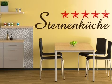 Beautiful Gourmet K che Wandtattoo Wandtattoo K che Kochen W rzen Essen Pinterest Decoration