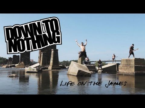 DBD: Life On The James - Down to Nothing - http://www.dravenstales.ch/dbd-life-on-the-james-down-to-nothing/