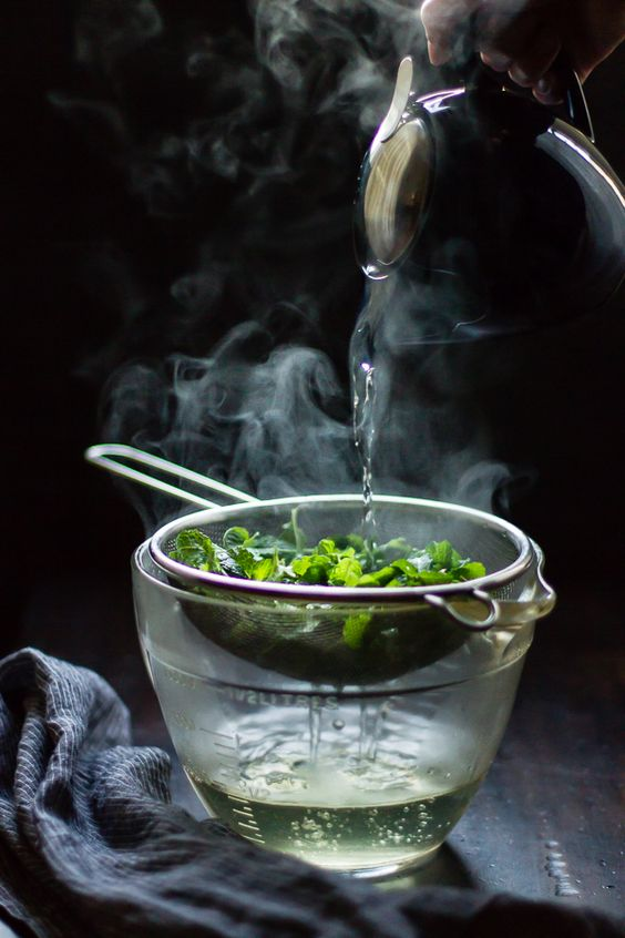 Mint Tea | The Bojon Gourmet
