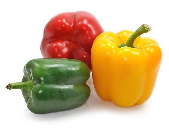 Paprika bogata vitaminom C