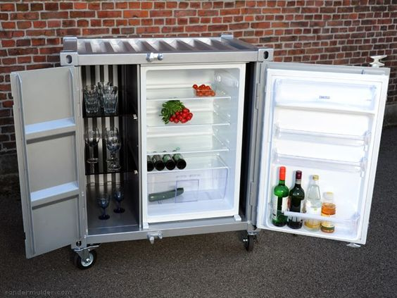 Container SA: Container: Móveis e Decoração Temática (+ de 30 cases)