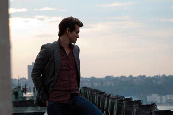 Hugh Dancy | Moves | Fashion & Lifestyle… Online