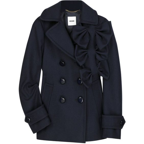 Expensive Pea Coats