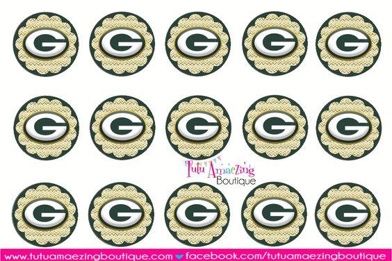 FREE Greenbay Packers BCI Sheet