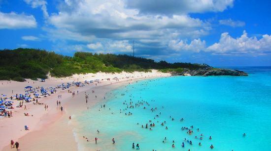 10 praias incríveis
