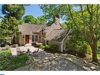 OTTSVILLE, Bucks County, Pennsylvania House For Sale - 92.51 Acres